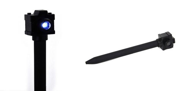 Bolígrafo con cámara 2