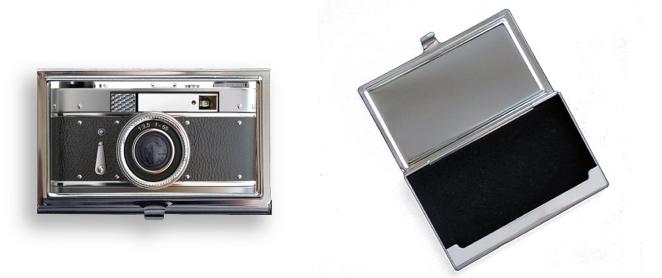 Tarjetero cámara 2